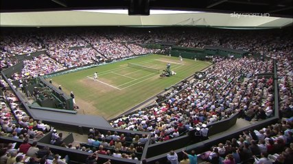 Wimbledon 2006 Final - Roger Federer vs Rafael Nadal FULL MATCH