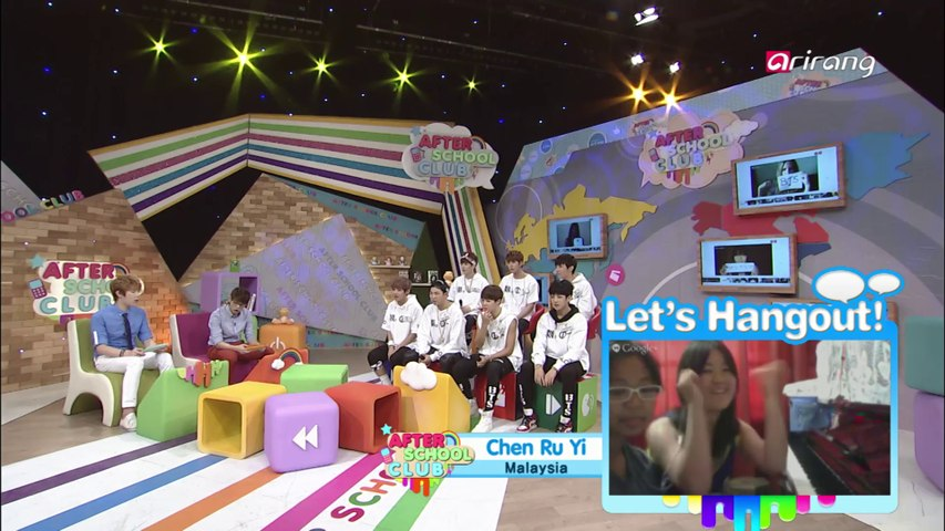 After School Club Ep24