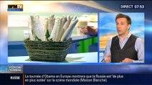Cuisinez-moi: L'asperge blanche - 22/03