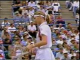 US Open 1995 Final - Steffi Graf vs Monica Seles FULL MATCH