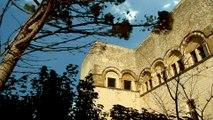 Montélimar, le château des Adhémar