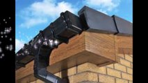 UPVC FASCIA & GUTTERING AT LEWIS ST MACHEN CAERPHILLY CF83 8PP -roofer in caerphilly