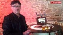 Innovation. Le bar du futur s'invente à Pluguffan (29)