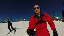 Metabief ski go pro hero3+ steve jg 2014
