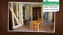 A vendre - maison - AMANCE (10140) - 8 pièces - 350m²