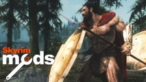 Skyrim Nude Mods - video dailymotion