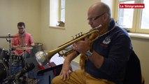 Landerneau. Musique celtique : le Maestral souffle des airs inédits