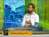 Aaj Kay Akhbar 22-03-2014 On Such TV