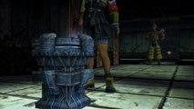 Final Fantasy X HD Remaster : Réussir la Salle de l'Epreuve de l'Ile de Besaid