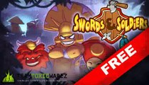 Swords and Soldiers HD Steam Code