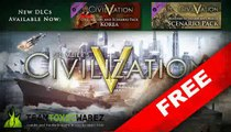 Civilization V Civilization and Scenario Pack Korea Steam Code