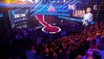 Emmanuel Moire - Les Glycines - Le Grand Show de Serge Lama