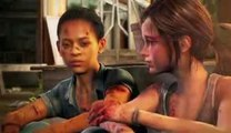 THE LAST OF US LEFT BEHIND DLC WALKTHROUGH PART 7 - ENDING (PS3 LET'S PLAY GAMEPLAY)(240P_H.264-AAC)TF03-14