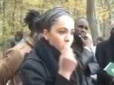 La France raciste 2014 La Discrimination raciale,Le racisme,emploi,immigration en France 2014 !!!!