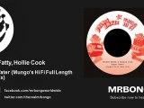 Prince Fatty, Hollie Cook - Sugar Water - Mungo's Hi Fi Full Length Disco Mix