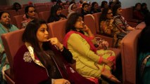 Autobiography of CEO EXPO Lahore Story Women Expo 8th Wexnet 2014 Expo 21-23 March 2014 Centre Lahore Pakistan