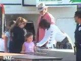 Johnny Depp {dédicaces} - 29 Août 2006