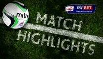 Leeds United 2 v 1 Millwall Highlights #LUFC