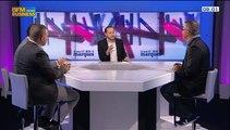 Subway: Anthony Babkine, Valéry Pothain et Frank Tapiro, dans A vos marques – 23/03 1/3