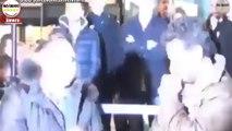 M5S a Pescara una signora commuove la piazza - MoVimento 5 Stelle