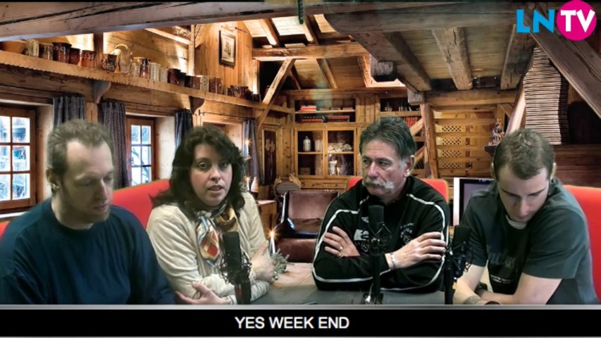 Yes week-end - dimanche_23 mars 2014