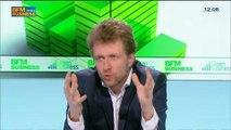 Des revêtements de sols durables: Arnaud Gossement et Bertrand Chammas, dans Green Business – 23/03 1/4