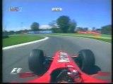 F1 - San Marino GP 2004 - Race - HRT - Part 2