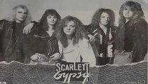 Luv-n Shuv-n - Official Music Video ~Scarlett Gypsy - Glam Hair Metal Hard Rock Band