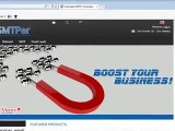 Buy SMTP with Perfect Money, Web Hosting, Webmail, Email Leads - SMTPer_com