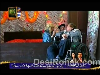 Quddusi Sahab Ki Bewah - Episode 142 - March 23, 2014 - Part 4