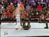 dx ric flair et cena vs rated rko big show et kenny