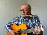 Dès que le printemps revient (Hugues Aufray) Reprise Nouvelle Version Ballade