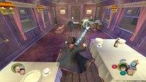 Harry Potter And The Prisoner of Azkaban HD on Dolphin Emulator (Widescreen Hack)