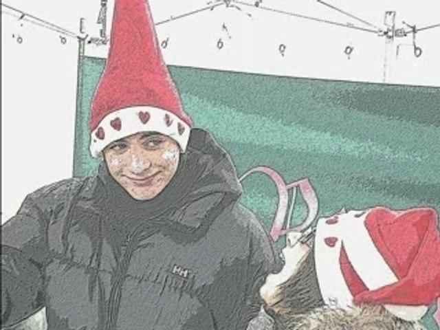 Rione Mota Video-auguri Natale 2006