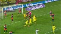 FC Nantes - Montpellier Hérault SC (2-1) - 22/03/14 - (FCN-MHSC) -Résumé