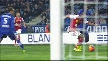 SC Bastia - Stade de Reims (2-0) - 22/03/14 - (SCB-SdR) -Résumé