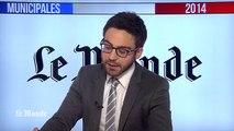 Municipales : un vote-sanction contre la politique de Hollande ?