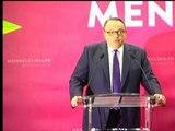 """Municipales 2014: Mennucci estime que """"rien n'est encore joué à Marseille"""" - 23/03"""