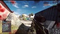 [01] Battlefield 4 (Multi) Petit tour vite fait au snipe en MME