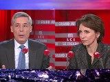Le Grand Jury du 23 mars - Henri Guaino (UMP) face à Marisol Touraine (PS)