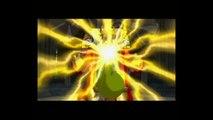 Zelda Wind Waker  , Español parte 12 Ganondorf Y Zelda