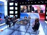 """Municipales : Steeve Briois (FN) ravi d'avoir battu """"le système mafieux socialiste"""" à Hénin-Beaumont"""