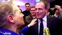 """Steeve Briois (FN), élu à Hénin-Beaumont : """"Priorité à la sécurité"""""""