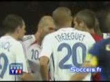 Matérazzi Vs Zidane (coup de boule)