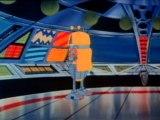 La bataille des planetes - 11 - Spectra joue les Jonas