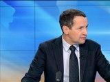 """Municipales: le socialiste Thierry Mandon reconnaît """"une sévère défaite"""" - 24/03"""