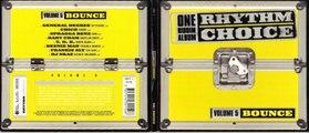 Bounce Megamix - DJ Skaz (Bounce Riddim/ prod Dave Kelly for XL Prod)