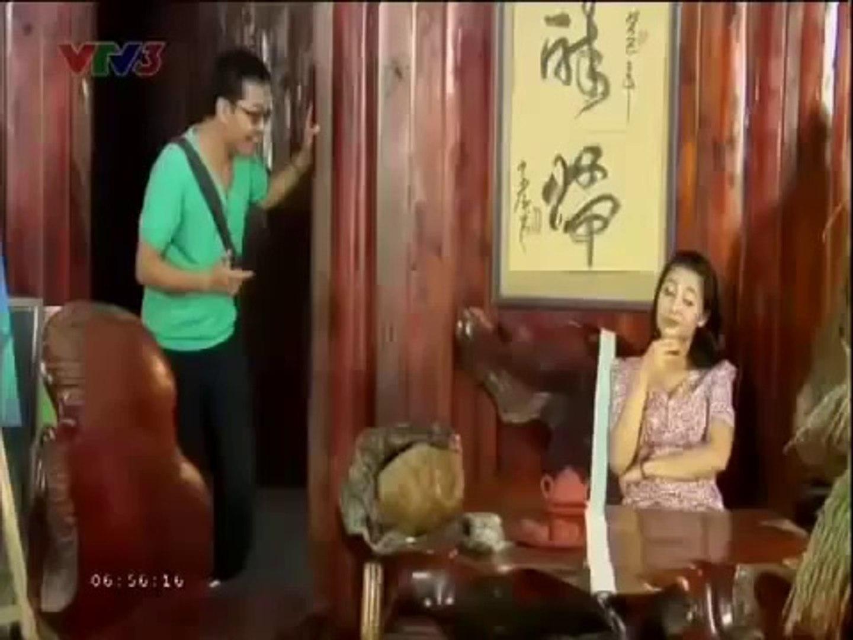 Phim ngắn hài  Hai Trái Tim Vàng - Tuyệt tác - Tập 17