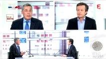 """Henri Guaino : """"l'abandon de la politique"""" explique le succès du FN"""