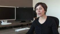 Karine Aillerie (CNDP) soutient Bâtisseurs de possibles